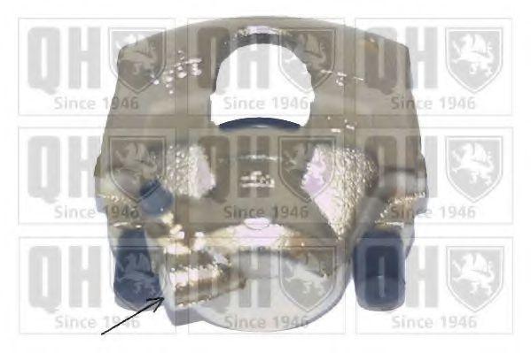 Тормозной суппорт QUINTON HAZELL QBS4727