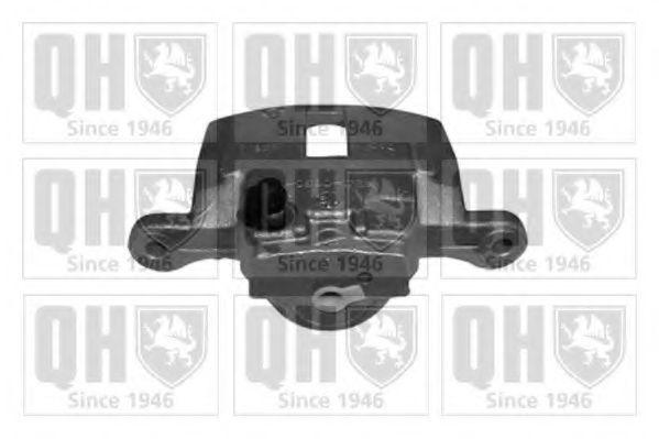 Тормозной суппорт QUINTON HAZELL QBS4729