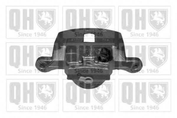 Тормозной суппорт QUINTON HAZELL QBS4730