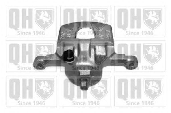 Тормозной суппорт QUINTON HAZELL QBS4731