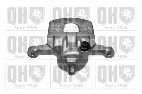 Тормозной суппорт QUINTON HAZELL QBS4732