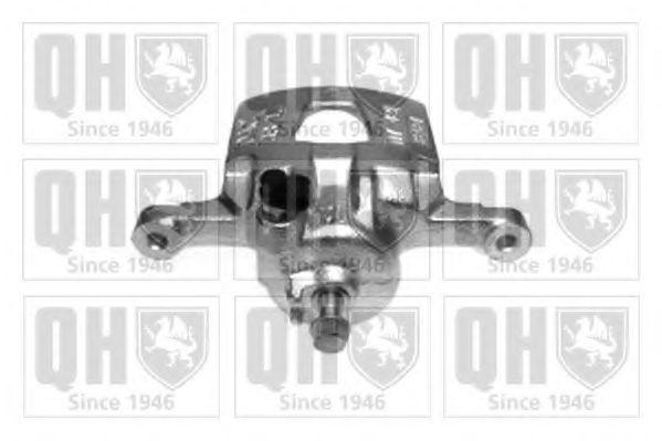 Тормозной суппорт QUINTON HAZELL QBS4733