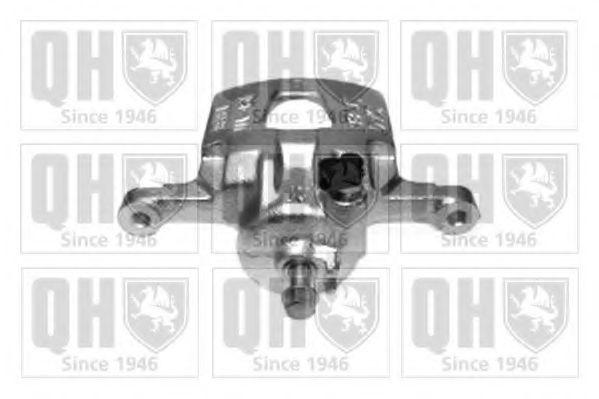 Тормозной суппорт QUINTON HAZELL QBS4734