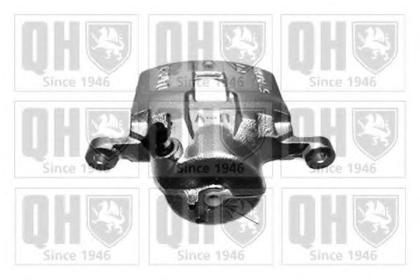 Тормозной суппорт QUINTON HAZELL QBS4735