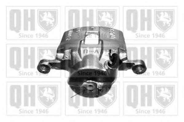 Тормозной суппорт QUINTON HAZELL QBS4736