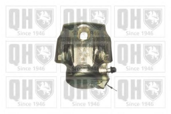 Тормозной суппорт QUINTON HAZELL QBS4912