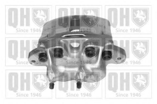 Тормозной суппорт QUINTON HAZELL QBS4925