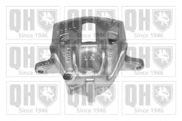 Тормозной суппорт QUINTON HAZELL QBS4971