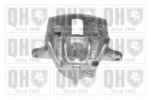 Тормозной суппорт QUINTON HAZELL QBS4972