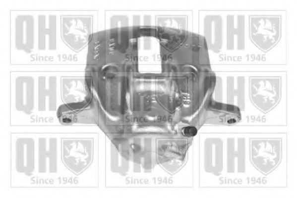 Тормозной суппорт QUINTON HAZELL QBS4974