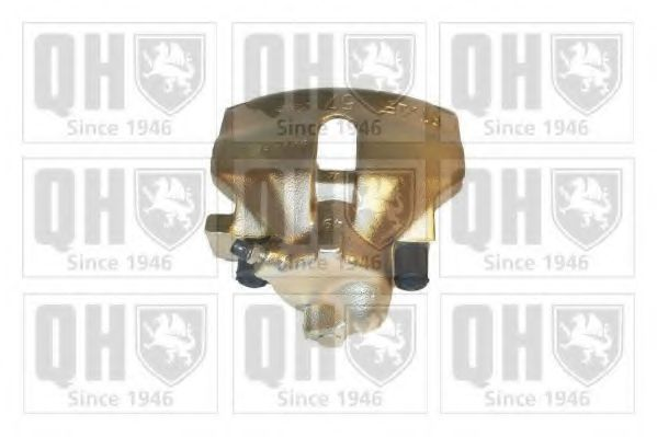 Тормозной суппорт QUINTON HAZELL QBS4977