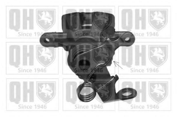 Тормозной суппорт QUINTON HAZELL QBS5103