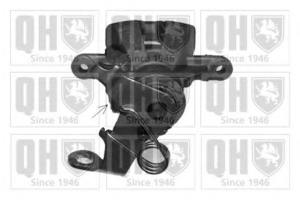 Тормозной суппорт QUINTON HAZELL QBS5104