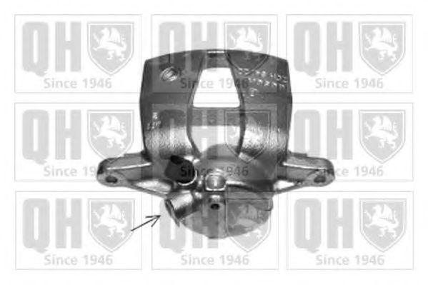 Тормозной суппорт QUINTON HAZELL QBS5105