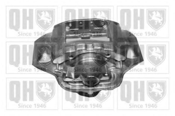Тормозной суппорт QUINTON HAZELL QBS6284
