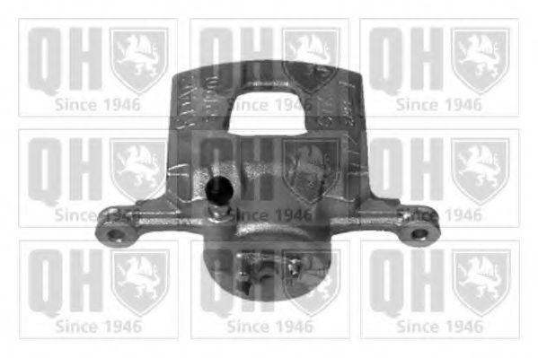 Тормозной суппорт QUINTON HAZELL QBS7025