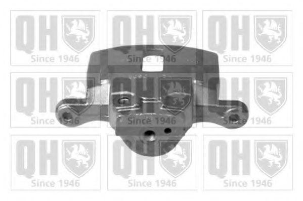 Тормозной суппорт QUINTON HAZELL QBS7034