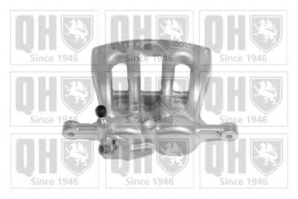 Тормозной суппорт QUINTON HAZELL QBS7381