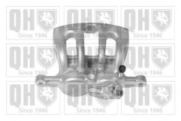 Тормозной суппорт QUINTON HAZELL QBS7382