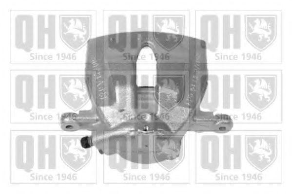 Тормозной суппорт QUINTON HAZELL QBS7409