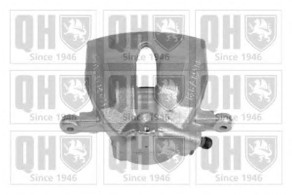 Тормозной суппорт QUINTON HAZELL QBS7410
