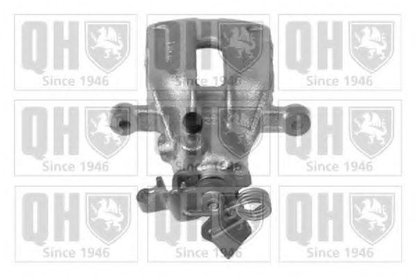 Тормозной суппорт QUINTON HAZELL QBS7411