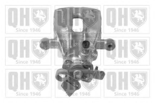 Тормозной суппорт QUINTON HAZELL QBS7412