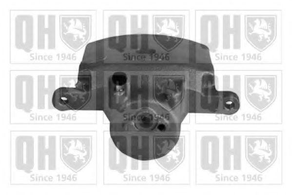 Тормозной суппорт QUINTON HAZELL QBS7893