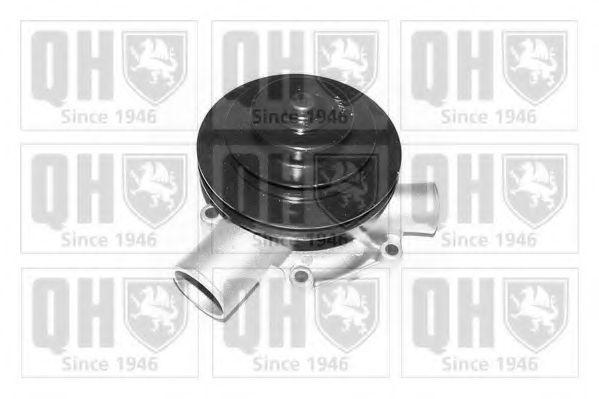 Водяной насос QUINTON HAZELL QCP1012