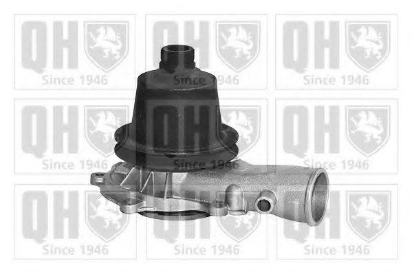 Водяной насос QUINTON HAZELL QCP2351