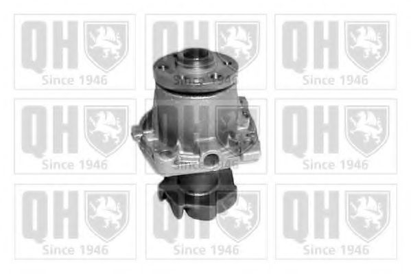 Водяной насос QUINTON HAZELL QCP2370