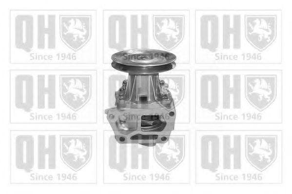 Водяной насос QUINTON HAZELL QCP2576