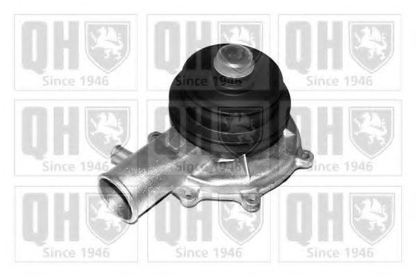 Водяной насос QUINTON HAZELL QCP2592