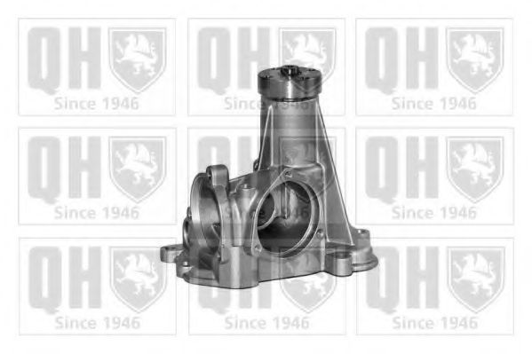 Водяной насос QUINTON HAZELL QCP2818