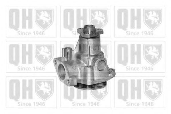 Водяной насос QUINTON HAZELL QCP2899