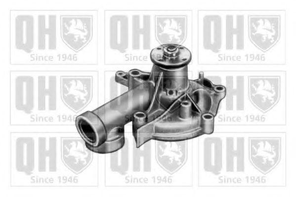 Водяной насос QUINTON HAZELL QCP2908