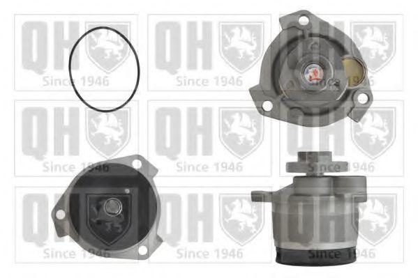 Насос водяной QUINTON HAZELL QCP3387