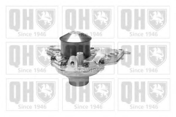 Водяной насос QUINTON HAZELL QCP3474