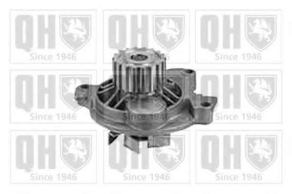 Водяной насос QUINTON HAZELL QCP3565
