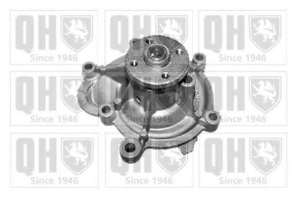 Водяной насос QUINTON HAZELL QCP3568