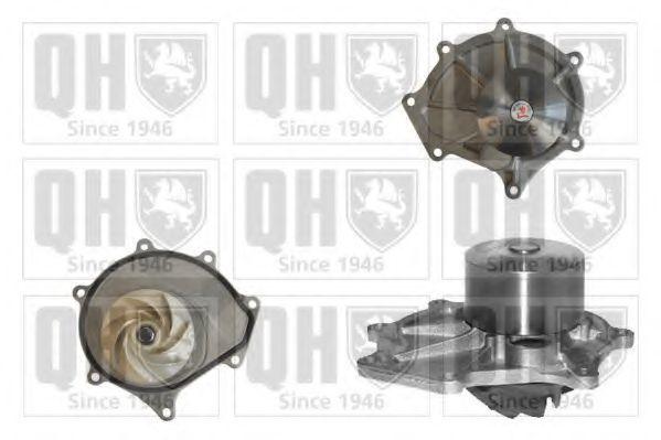 Водяной насос QUINTON HAZELL QCP3573