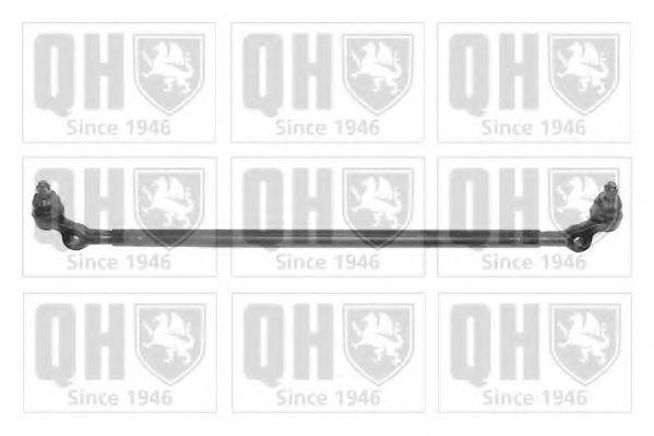 Поперечная рулевая тяга QUINTON HAZELL QDL5246S