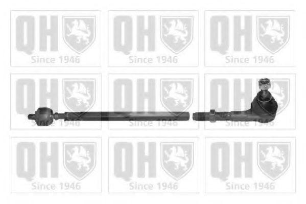 Поперечная рулевая тяга QUINTON HAZELL QDL5254S