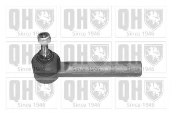 Наконечник рулевой тяги QUINTON HAZELL QR2026S