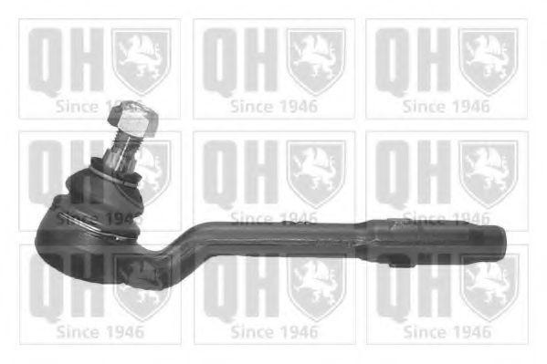 Наконечник рулевой тяги QUINTON HAZELL QR3322S