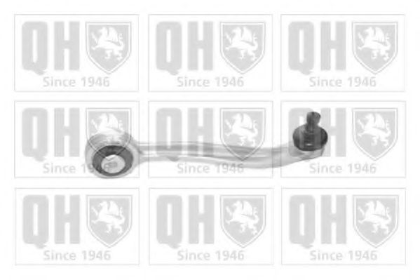 Рычаг независимой подвески колеса, подвеска колеса QUINTON HAZELL QSJ3481S