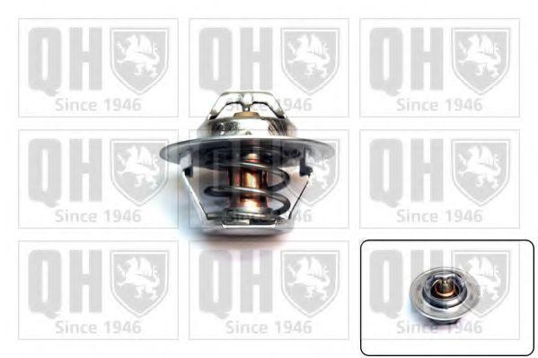 Термостат, охлаждающая жидкость QUINTON HAZELL QTH115