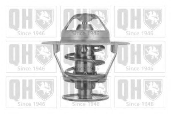 Термостат, охлаждающая жидкость QUINTON HAZELL QTH117