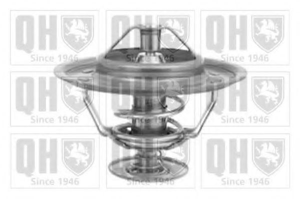 Термостат, охлаждающая жидкость QUINTON HAZELL QTH125