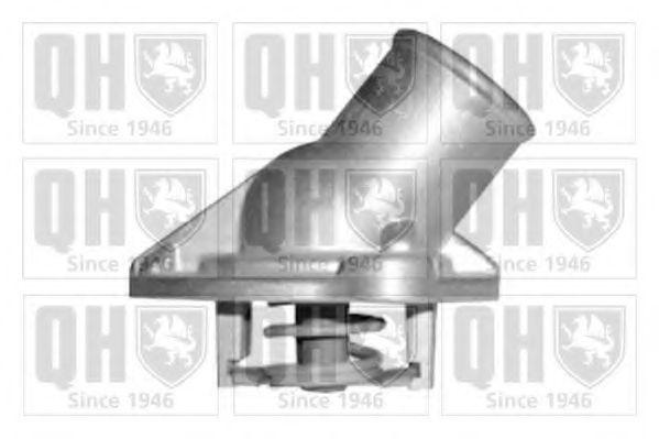 Термостат, охлаждающая жидкость QUINTON HAZELL QTH131K